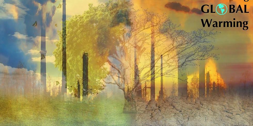 Ensemble in Process: Processing Global Warming
