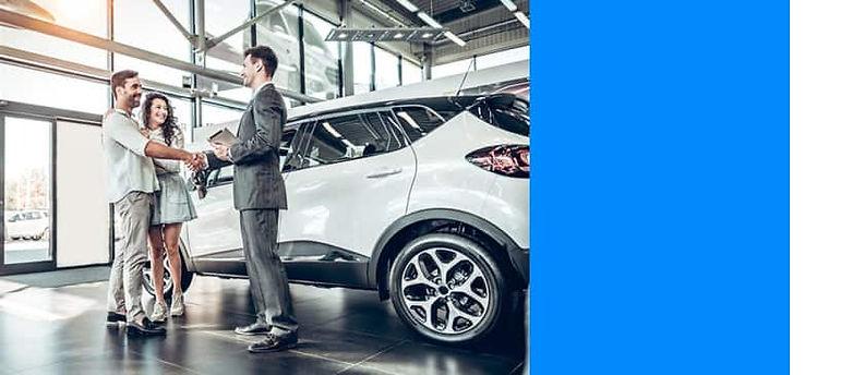 cloud pbx applicable to car dealer indus