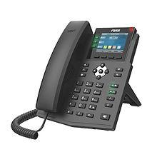 Cloud pbx enterprise ip phones fanvil X3