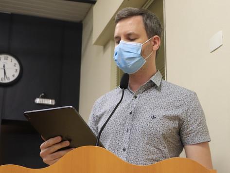 Moradores não conseguem atendimento em posto de saúde perto de suas casas