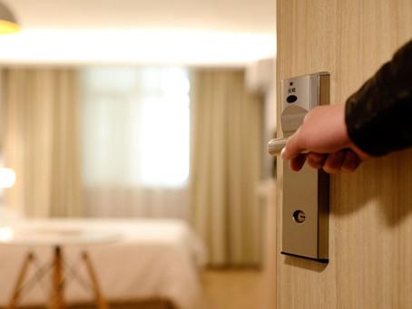 Com custo de R$ 99 mil, Hotel Covid atendeu 18 pessoas em quatro meses