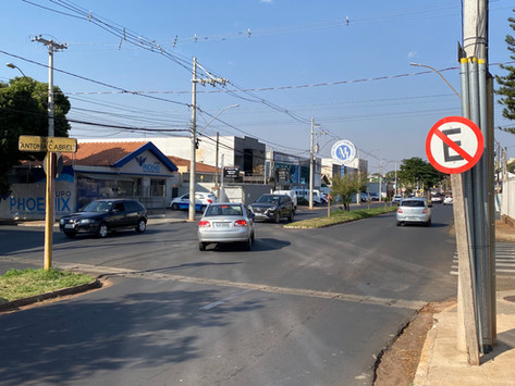 Alterações no trânsito em via na Vila Velosa são reivindicadas