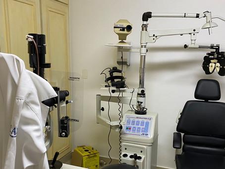 Requerimento investiga prestação de serviços públicos oftalmológicos em Araraquara
