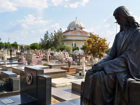 Cemitério São Bento arrecadou R$ 1,7 milhão com serviços funerários
