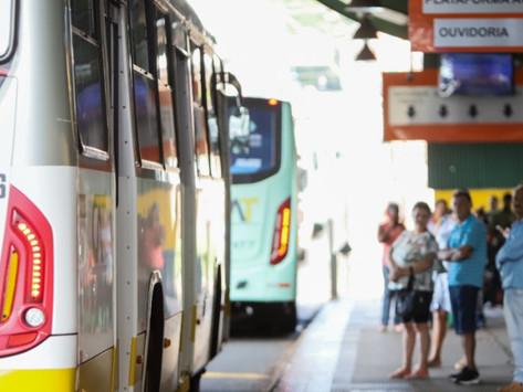 Prefeitura explica sobre retomada do transporte coletivo