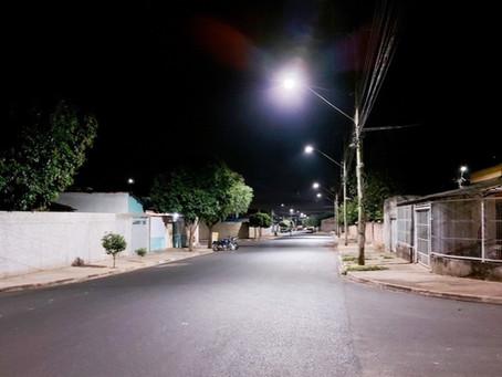 Requerimento busca informações sobre o programa 'Ilumina Araraquara'