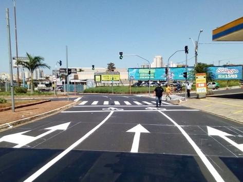 Mobilidade Urbana responde sobre congestionamento em cruzamento da Via Expressa