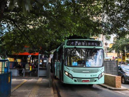 Retomada do transporte coletivo é questionada pelo vereador Rafael de Angeli