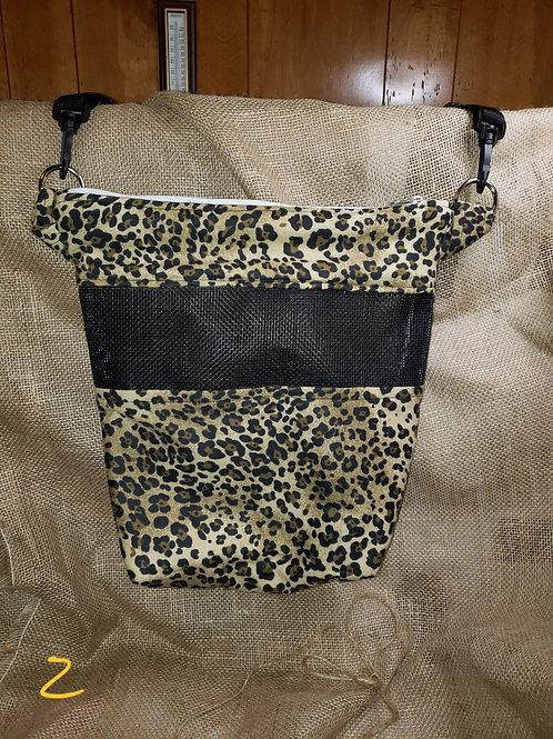 MBBFL100 - Mesh Bonding Bag with Adjustable Strap