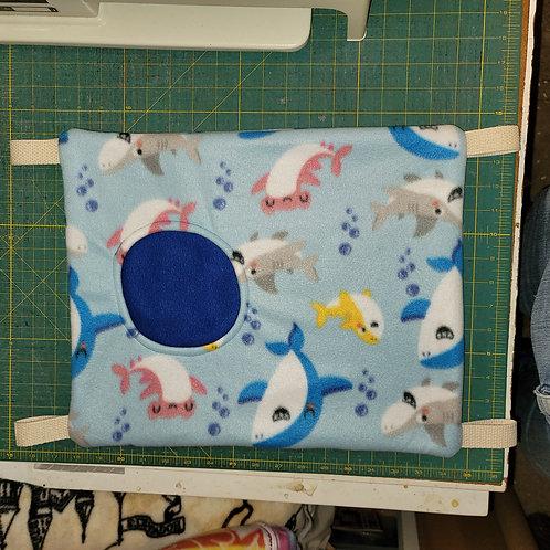 HCNHolePF3026 - Hole style Critter Nation Sized Hammock