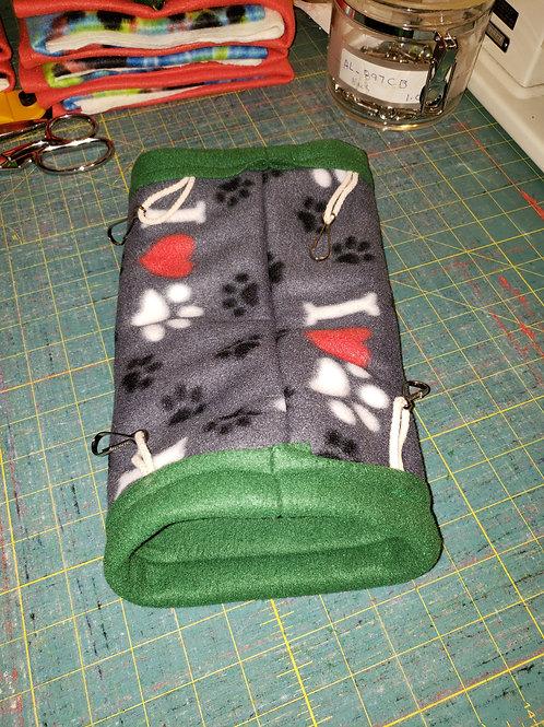 C200PF1810  - Comfy Cozy Rattie Tube