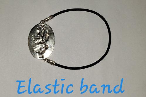 Memory Charm Elastic Band
