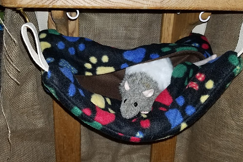 HCNTravelPF2005 - Hammock Critter Nation Style Travel Size