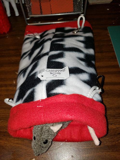 C200PF998 - Comfy Cozy Rattie Tube