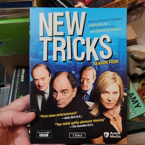 New Tricks - Seasons 3 thru 8 Complete DVDs