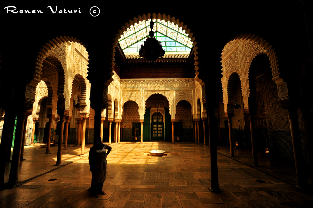 מרוקו קזבלנקה, ארמון המלך