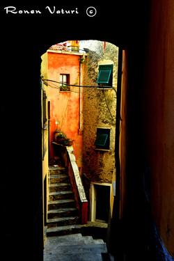 איטליה - סרזנה