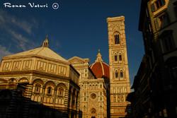 איטליה - פירנצה - דואומו