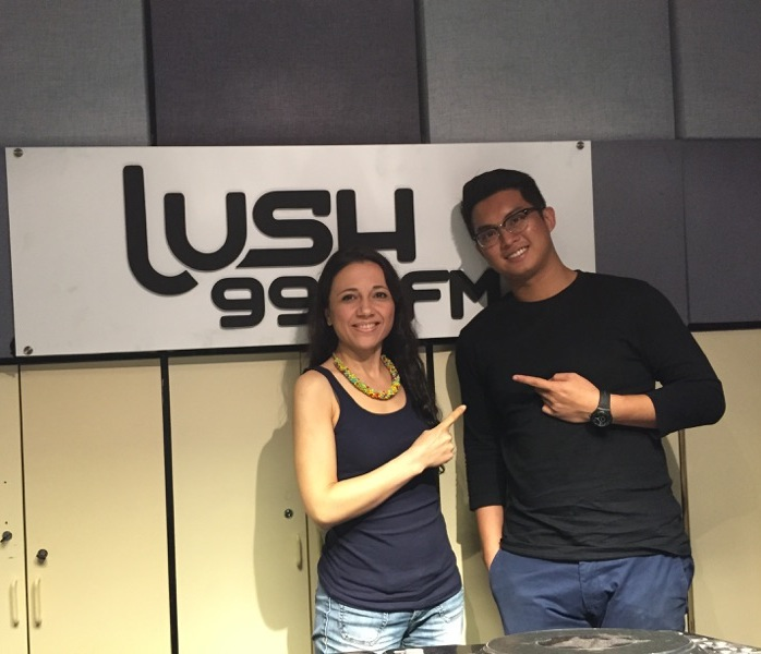 _Lush radio - my Lushlist July 9, 2015.jpg