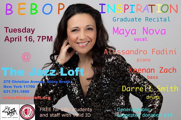 Bebop Inspiration recital poster .jpg