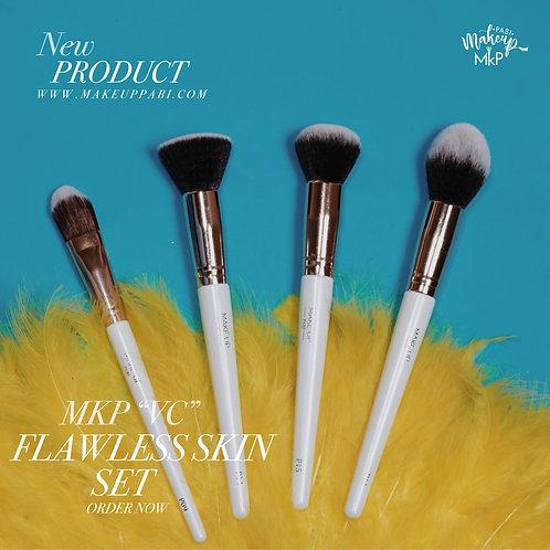 "MKP ""VC"" Flawless Skin Brush Set"