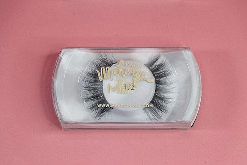 Eyelashes - Style: N2