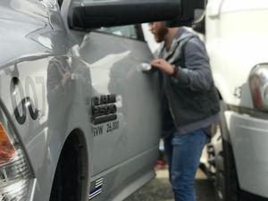 Class C hot shot trucking