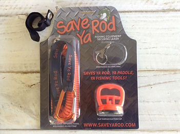 Save Ya Rod Fishing Rod Leash
