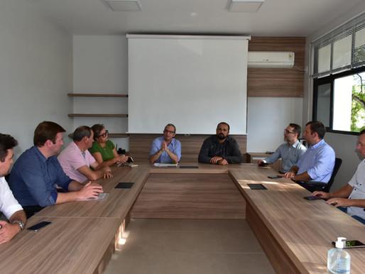 Municípios do Vale do Rio Pardo unem esforços no combate ao novo coronavírus