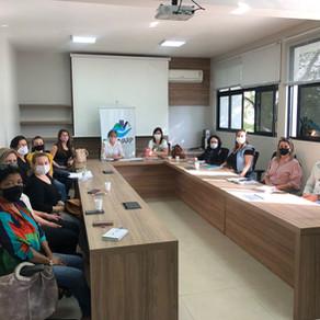 Dirigentes Municipais de Assistência Social debatem temas importantes para o Vale do Rio Pardo