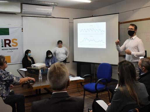 Reunião debate situação da pandemia do novo coronavírus no Vale do Rio Pardo
