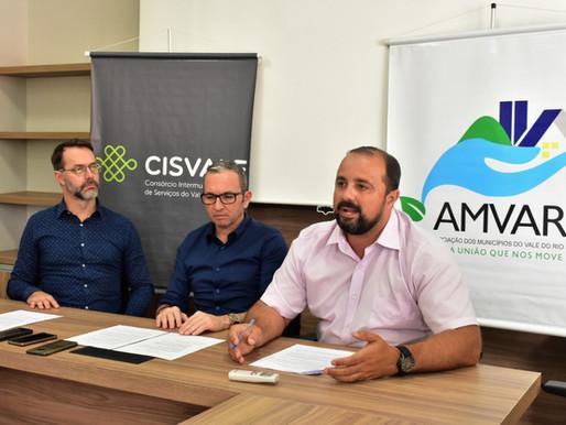 Presidente da Amvarp recomenda medidas de prevenção ao coronavírus nos municípios associados