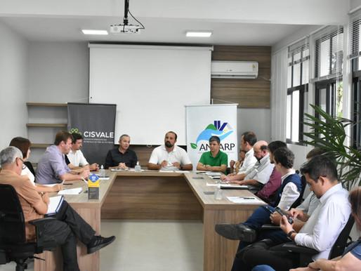 Prefeitos da região aguardam decreto do Estado para definirem tamanho da retomada no comércio