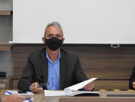 Amvarp defende eleições municipais em 2022
