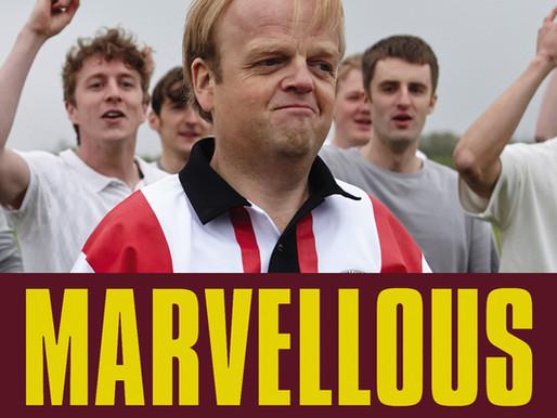 Marvellous