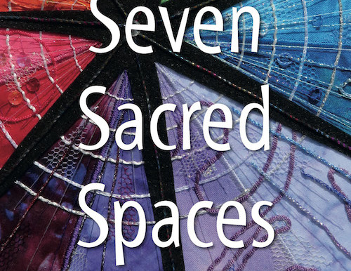 Ten holy habits and seven sacred spaces