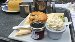 From cream teas to the cross: eucharistic living