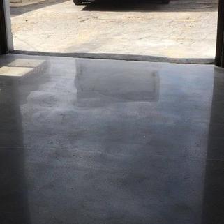 Polished Concrete Floors 08