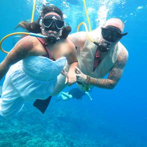 Honeymoon & Wedding Activities