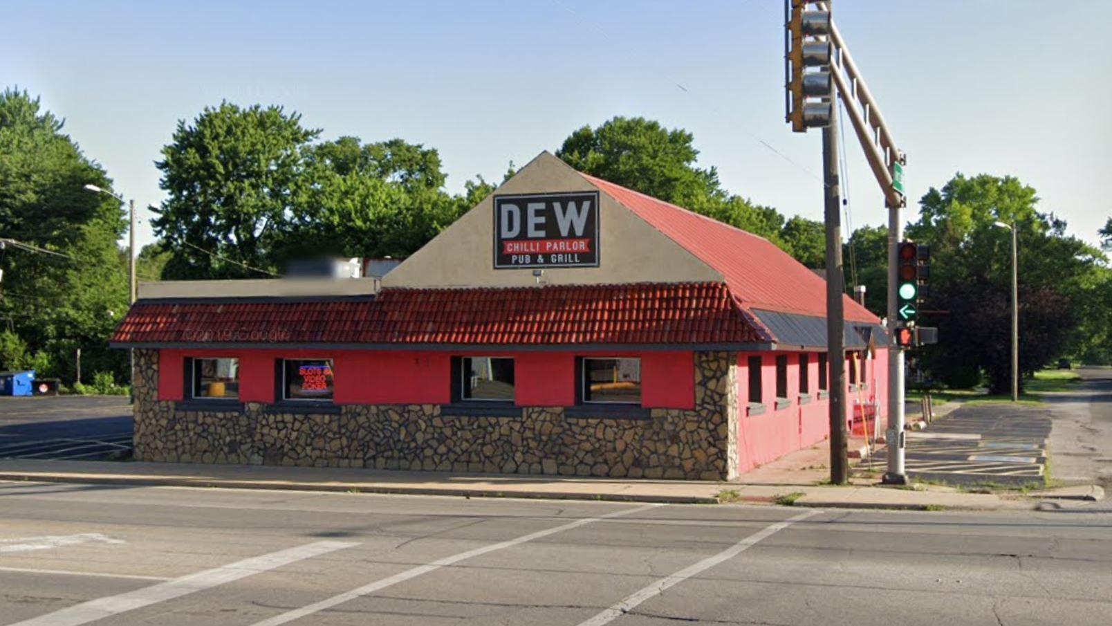 DEW Chilli - North Grand - Springfield, IL