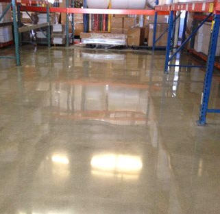 Polished Concrete Floors 07
