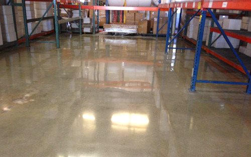 Industrial Flooring Solutions 07