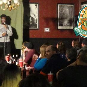 March 28 - Comedy Showcase