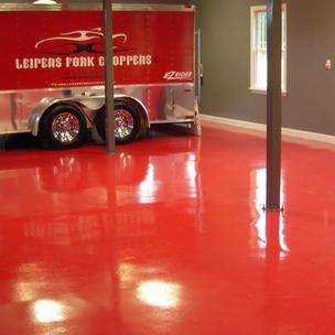 Industrial Flooring Solutions 04