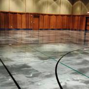 Metallic Resinous Floors 23