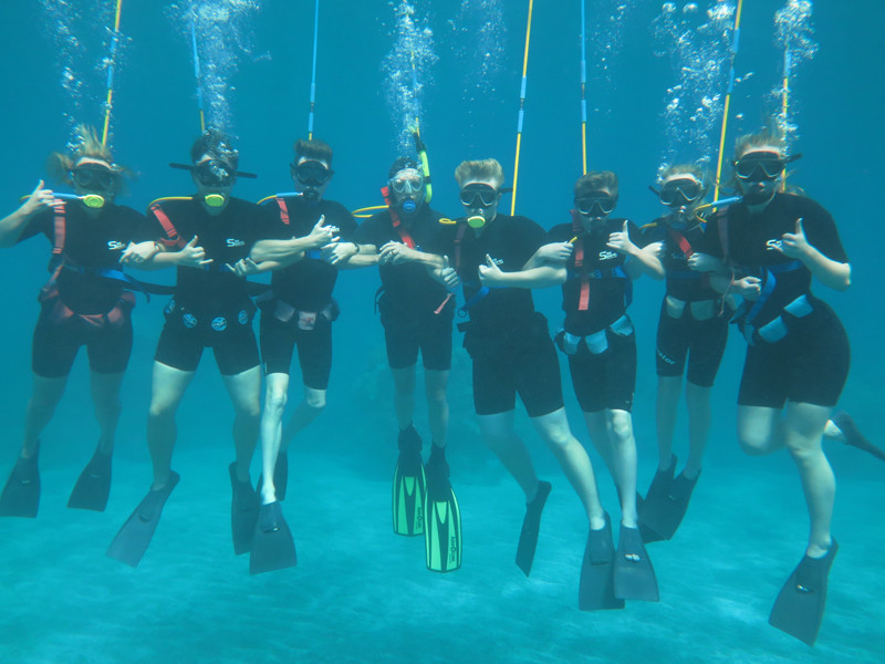 Group Activities in Maui, HI
