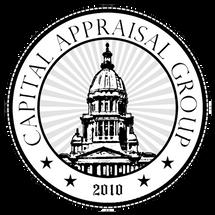 Capital Appraisal Group Website