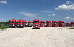 Companies Vehicle Fleet Appraisal