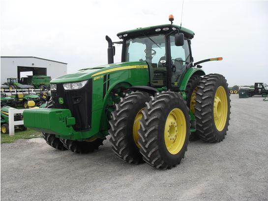 Farm Equipment Appraisals