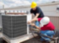 Air Conditioner Repair & Installation